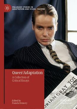 Abbildung von Demory | Queer/Adaptation | 1. Auflage | 2019 | beck-shop.de