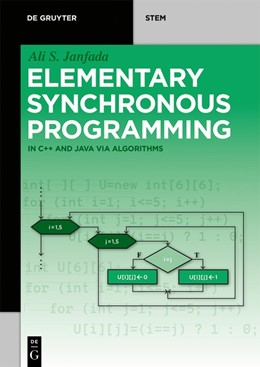 Abbildung von Janfada   Elementary Synchronous Programming   2019   in C++ and Java via algorithms