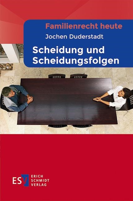 Scheidung und Scheidungsfolgen | Duderstadt, 2018 | Buch (Cover)
