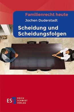Abbildung von Duderstadt | Scheidung und Scheidungsfolgen | 2018
