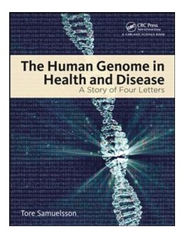 Abbildung von Samuelsson | The Human Genome in Health and Disease | 2019 | A Story of Four Letters
