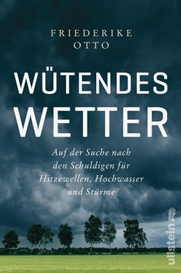 Abbildung von Otto / von Brackel | Wütendes Wetter | 1. Auflage | 2019 | beck-shop.de