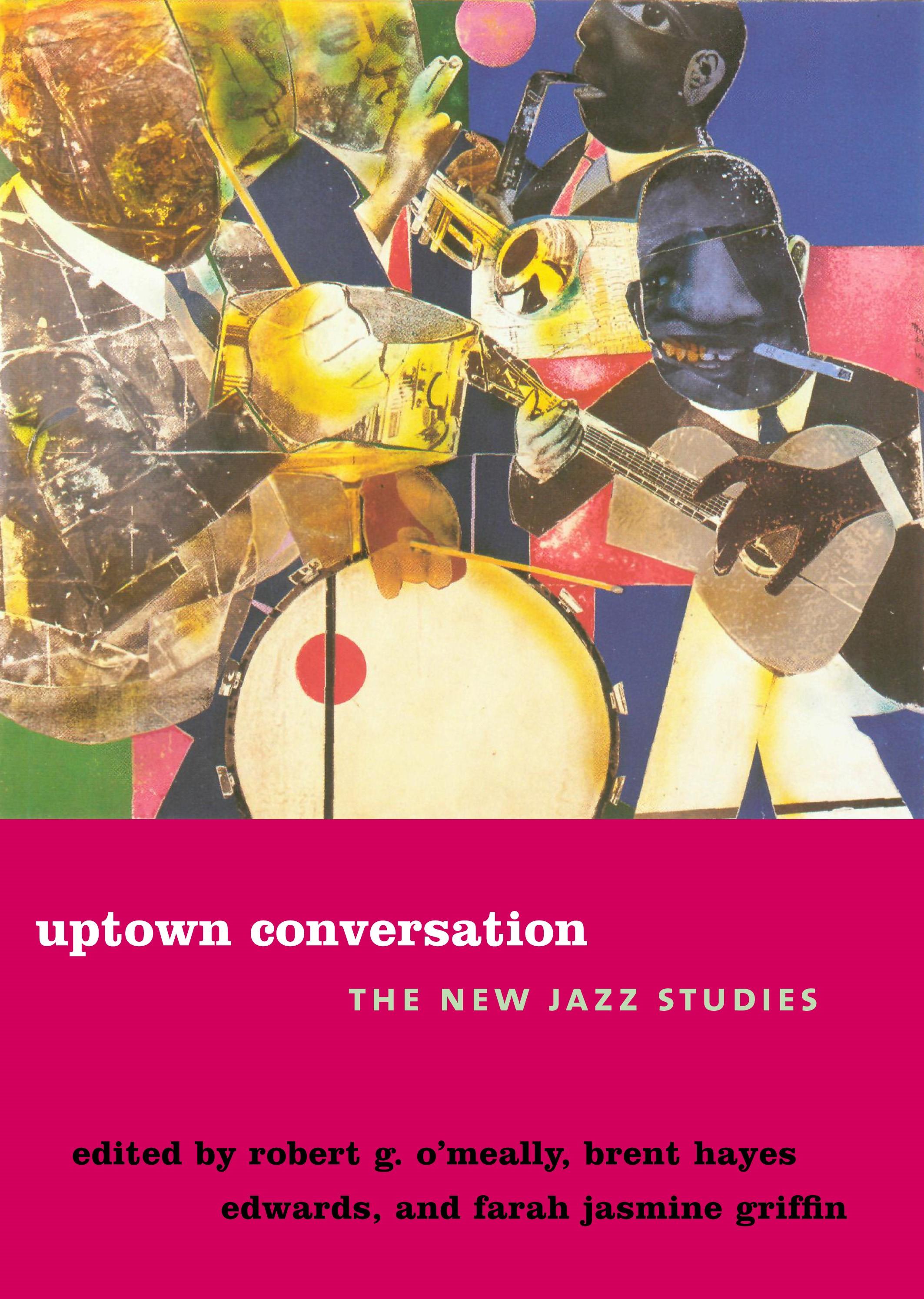 Abbildung von O'Meally / Edwards / Griffin | Uptown Conversation | 2004