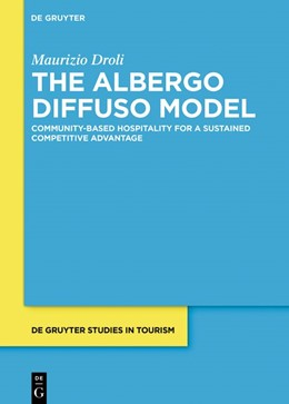 Abbildung von Droli | The Albergo Diffuso Model | 2020 | Community-based hospitality fo...