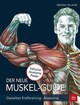 Abbildung von Delavier | Der neue Muskel Guide | 16. Auflage | 2019 | beck-shop.de