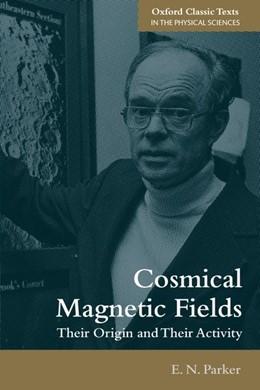 Abbildung von Parker   Cosmical Magnetic Fields   2019   Their Origin and their Activit...