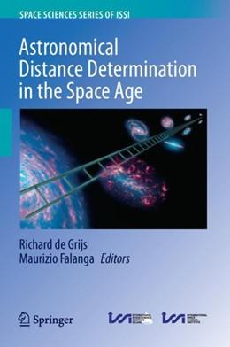 Abbildung von de Grijs / Falanga   Astronomical Distance Determination in the Space Age   1. Auflage   2019   66   beck-shop.de