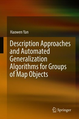Abbildung von Yan | Description Approaches and Automated Generalization Algorithms for Groups of Map Objects | 1st ed. 2019 | 2019