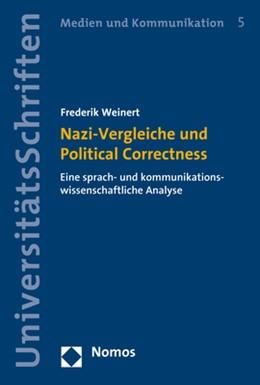 Abbildung von Weinert | Nazi-Vergleiche und Political Correctness | 2018 | Eine sprach- und kommunikation... | 5