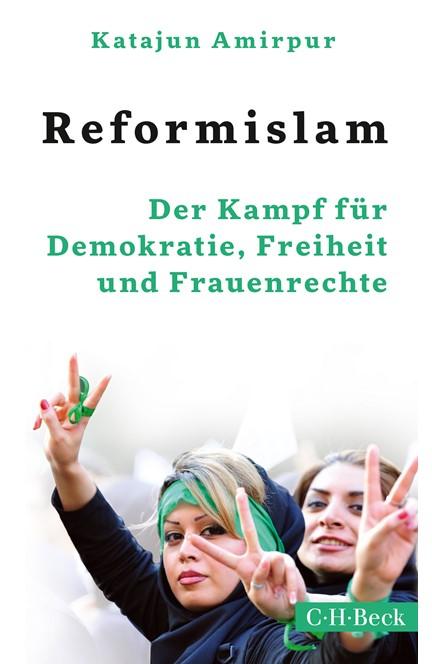Cover: Katajun Amirpur, Reformislam