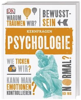 Abbildung von Weeks | Kernfragen. Psychologie | 1. Auflage | 2019 | beck-shop.de