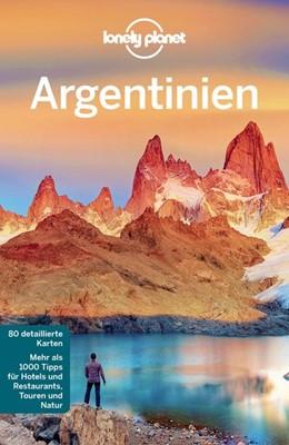 Abbildung von Bao | Lonely Planet Reiseführer Argentinien | 7. Auflage | 2018 | beck-shop.de