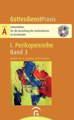 Abbildung von Welke-Holtmann | Jubilate bis 9. Sonntag nach Trinitatis | 1. Auflage | 2019 | beck-shop.de