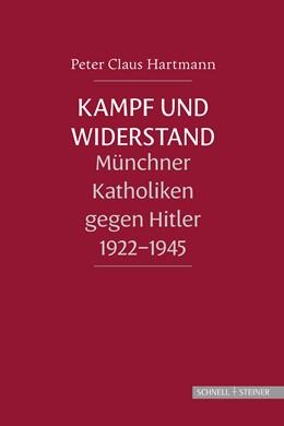 Abbildung von Hartmann | Kampf und Widerstand | 1. Auflage | 2018 | beck-shop.de