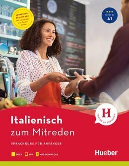 Abbildung von Krasa / Riboni | Italienisch zum Mitreden | 1. Auflage | 2019 | beck-shop.de