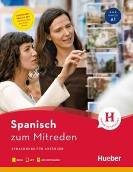 Abbildung von Krasa / Melero Gómez | Spanisch zum Mitreden / Buch mit Audios online | 1. Auflage | 2019 | beck-shop.de