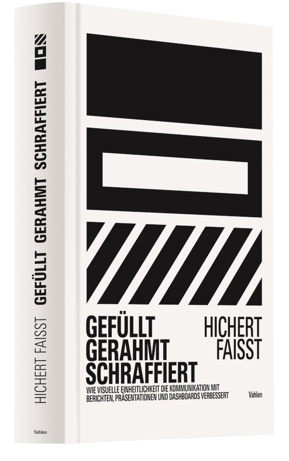 Abbildung von Hichert / Faißt | Gefüllt, gerahmt, schraffiert | 2019