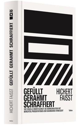 Abbildung von Hichert / Faisst | Gefüllt, gerahmt, schraffiert | 2019 | Wie visuelle Einheitlichkeit d...