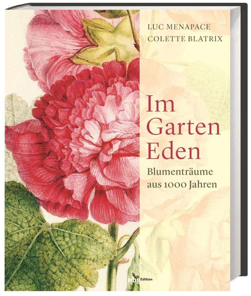 Abbildung von Menapace / Blatrix | Im Garten Eden | 2019