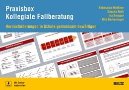 Abbildung von Meißner / Semper / Roth | Praxisbox Kollegiale Fallberatung | 2019 | Herausforderungen in der Schul...