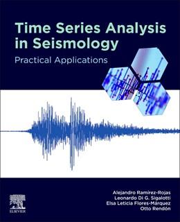 Abbildung von Ramírez-Rojas / Sigalotti / Flores Márquez | Time Series Analysis in Seismology | 2019