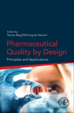 Abbildung von Hasnain | Pharmaceutical Quality by Design | 2019 | Principles and Applications