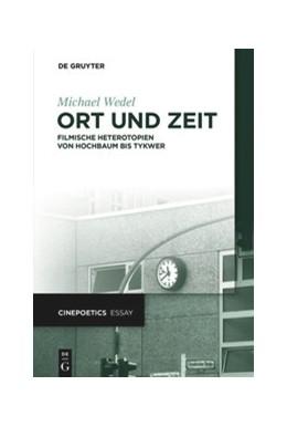 Abbildung von Wedel | Ort und Zeit | 1. Auflage | 2020 | beck-shop.de