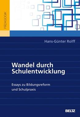 Abbildung von Rolff | Wandel durch Schulentwicklung | 1. Auflage | 2019 | beck-shop.de