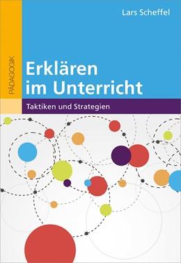 Abbildung von Scheffel   Erklären im Unterricht   2019   Taktiken und Strategien