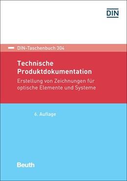 Abbildung von Technische Produktdokumentation | 2019 | Erstellung von Zeichnungen für... | 304