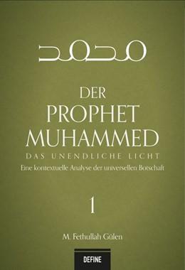 Abbildung von Gülen / Kardas   Der Prophet Muhammed   1. Auflage   2018   beck-shop.de