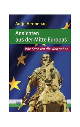 Abbildung von Hermenau   Ansichten aus der Mitte Europas   2. Auflage   2019   beck-shop.de