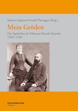 Abbildung von Marion / Überegger   Mein Gröden   2018   Die Tagebücher der Filomena Pr...   7
