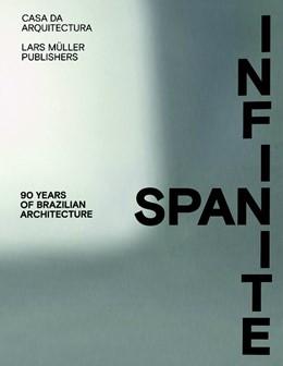 Abbildung von Serapiao / Wisink | Infinite Span | 1. Auflage | 2019 | beck-shop.de