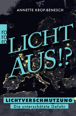 Abbildung von Krop-Benesch | Licht aus!? | 1. Auflage | 2019 | beck-shop.de