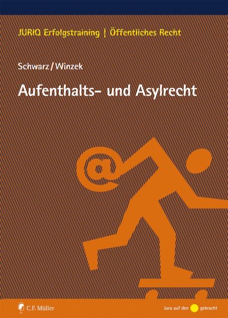 Aufenthalts- und Asylrecht | Schwarz / Winzek, 2019 | Buch (Cover)
