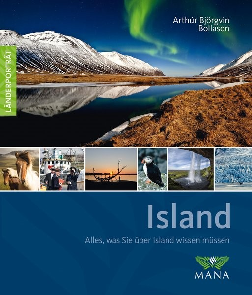 Abbildung von Bollason / Pohlmann | Island | 2. Auflage | 2018