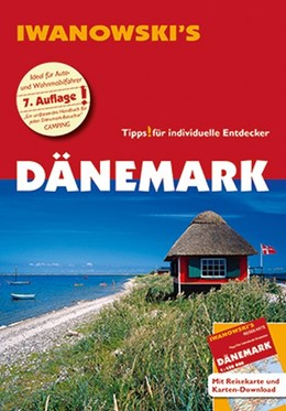 Abbildung von Kruse-Etzbach / Quack | Dänemark - Reiseführer von Iwanowski | 7. Auflage | 2019 | beck-shop.de