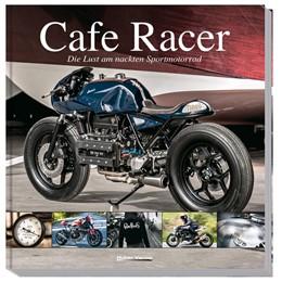 Abbildung von Heil / Schneider | Cafe Racer | 3. Auflage | 2018 | beck-shop.de