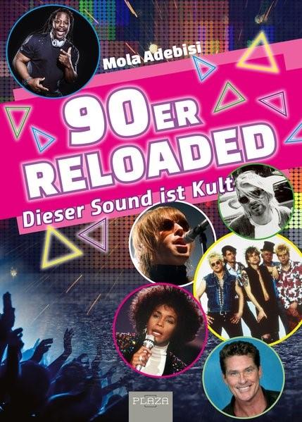 Abbildung von Adebisi | 90er Reloaded | 2019