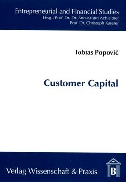 Abbildung von Popovic | Customer Capital | 2004 | Die Wertschöpfung von E-Commer... | 3