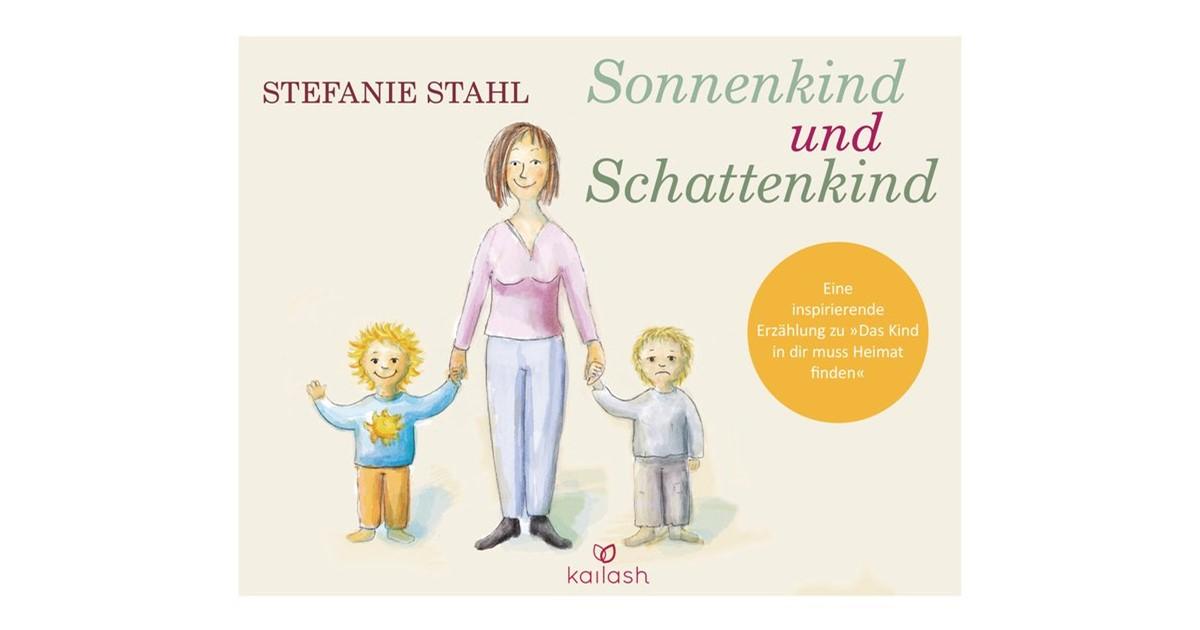 Stahl Sonnenkind Und Schattenkind 1 Auflage 2019 Beck Shop De