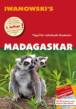 Abbildung von Rohrbach | Madagaskar - Reiseführer von Iwanowski | 4. Auflage | 2019 | beck-shop.de