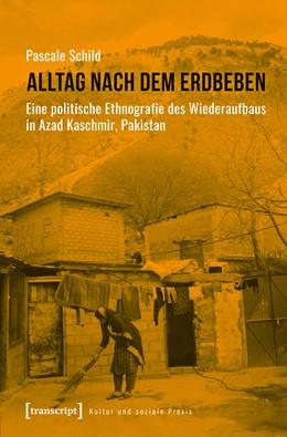 Abbildung von Schild | Alltag nach dem Erdbeben | 2019 | Eine politische Ethnografie de...