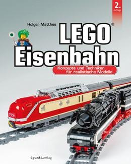 Abbildung von Matthes   LEGO®-Eisenbahn   2. Auflage   2019   beck-shop.de