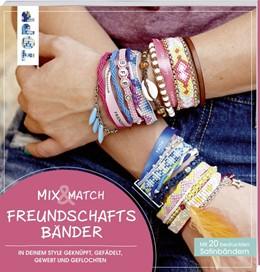 Abbildung von Eder | Mix & Match Freundschaftsbänder | 1. Auflage | 2019 | beck-shop.de
