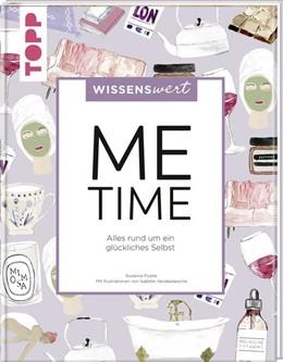 Abbildung von Pypke | wissenswert - Me-Time | 1. Auflage | 2019 | beck-shop.de