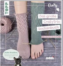 Abbildung von Rasch | Das große CraSyTrio-Sockenbuch | 1. Auflage | 2019 | beck-shop.de
