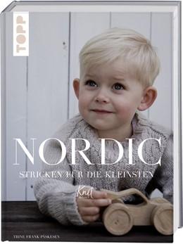Abbildung von Påskesen | Nordic. Stricken für die Kleinsten | 3. Auflage | 2021 | beck-shop.de