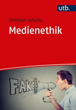 Abbildung von Schicha | Medienethik | 2019